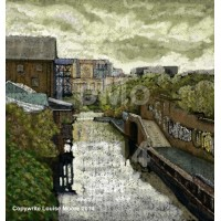 """From Great Barr St - Digbeth"" by Louise Moore"