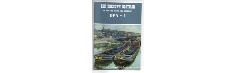 The Unknown Boatman Song Book