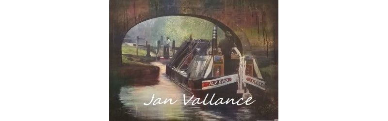 Jan Vallance