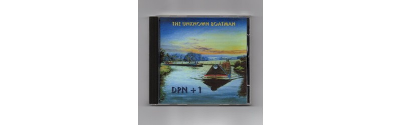 The Unknown Boatman CD1