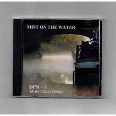 """Mist on the Water"""