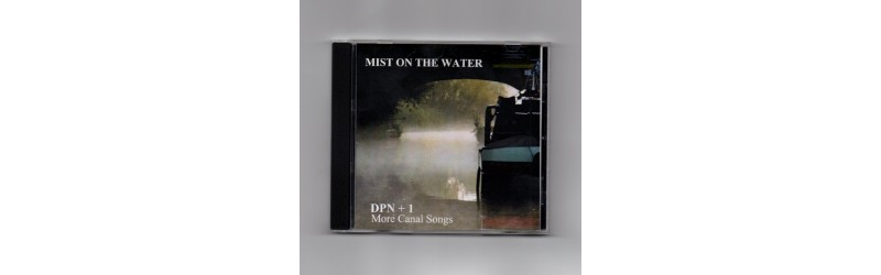 Mist on the Water CD2